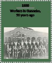 1930 - 2