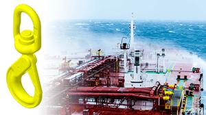 HDG Offshore hooks