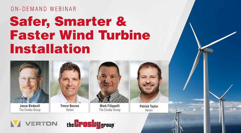 Wind Webinar On Demand Featured