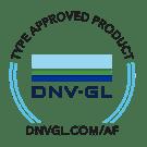 logotype DNV TA product